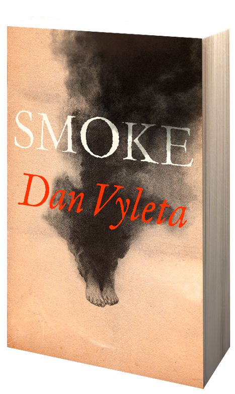 SMOKE book shot